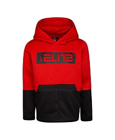 Little Boys Therma Fleece Elite Hoodie