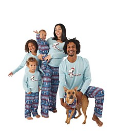 Peanuts Matching Family Pajama Collection