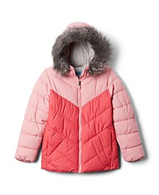 Big Girls Arctic Blast Jacket