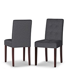 Andover Parson Dining Chair, Set of 2
