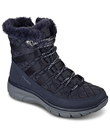Women's Relaxed Fit Easy Going - Moro Rock Boots from Finish Line