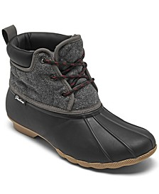 Women's Pond - Little Puddles Duck Boots from Finish Line