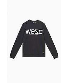 Men's Miles Reflective Sweatshirt