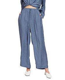 Lucy Paris Tenley Striped Pants