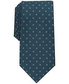 Men's Slim Dot Tie, Created for Macy's