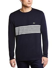 Men's Stripe T-Shirt