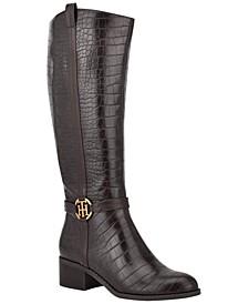 Diwan Boots
