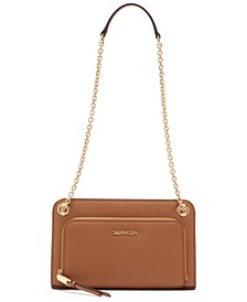 Hailey Convertible Crossbody/Shoulder Bag