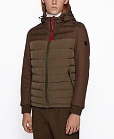 BOSS Men's Celran Regular-Fit Jacket