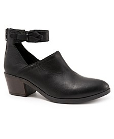 Women's Carly Booties