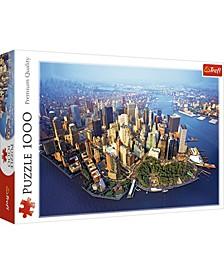Jigsaw Puzzle New York, 1000 Piece