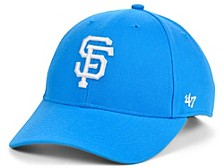 San Francisco Giants Brights MVP Cap