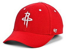 Houston Rockets Kickoff Contender Flex Cap