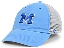 Michigan Wolverines Boathouse Mesh Cap