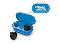 Prime Brands Carolina Panthers True Wireless Earbuds