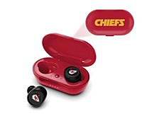 Prime Brands Kansas City Chiefs True Wireless Earbuds