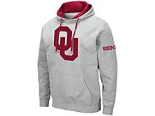 Men's Oklahoma Sooners Big Logo Hoodie