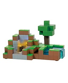 Minecraft diamond mine - 2020 Retirement