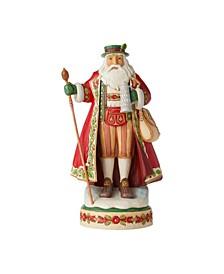 Enesco German Santa with Stein