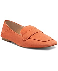 Women's Landerla Square-Toe Flats