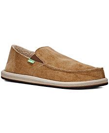 Sanuk Men's Vagabond Chill Loafers