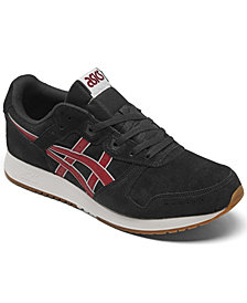 Asics Men's Lyte Classic Casual Sneakers from Finish Line