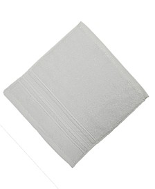 """Egyptian Cotton 13"""" x 13"""" Wash Towel, Created for Macy's"""