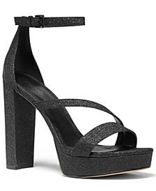 Tanner Platform Sandals