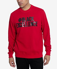 Black Excellence Men's  Sweatshirt