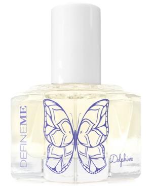 Delphine Natural Perfume Oil