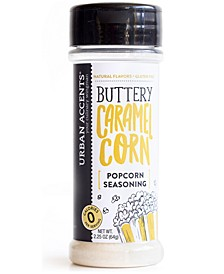 Buttery Caramel Corn Popcorn Seasoning