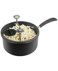 Pop 5.5-Qt. Aluminum Stovetop Popcorn Popper