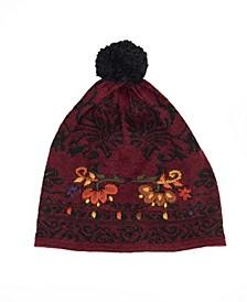 Alpaca Melia Hat