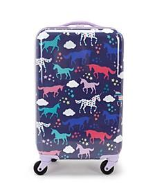 """Kids' 20"""" Hardside Luggage"""