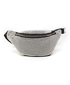 Cardi Bling Belt Bag