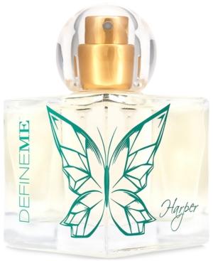 Harper Natural Perfume Mist