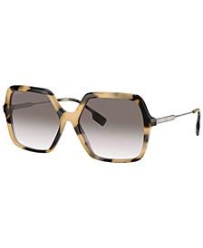 Isabella Sunglasses, BE4324 59