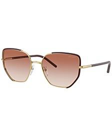 Sunglasses, PR 50WS 58