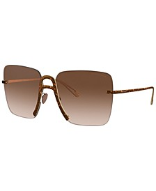 Sunglasses, AR6118 62