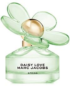 Daisy Love Spring Eau de Toilette Spray, 1.6-oz., Limited Edition