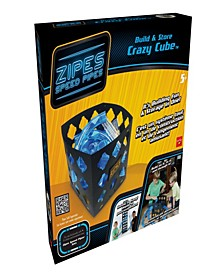 Zipes Speed Pipes Build Store Crazy Cube