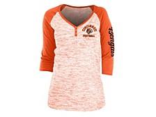 Cincinnati Bengals Women's Spacedye T-Shirt