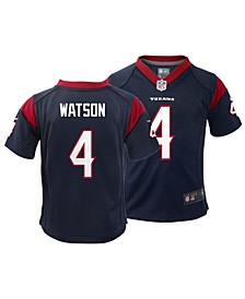 Houston Texans DeShaun Watson Baby Game Jersey