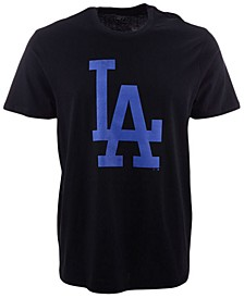 Los Angeles Dodgers Men's Rival Imprint T-Shirt
