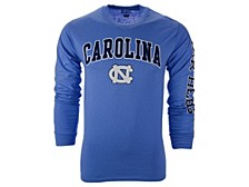 North Carolina Tar Heels Men's Midsize Slogan Long Sleeve T-Shirt
