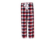 San Francisco 49ers Women's Breakout Plaid Pajama Pants