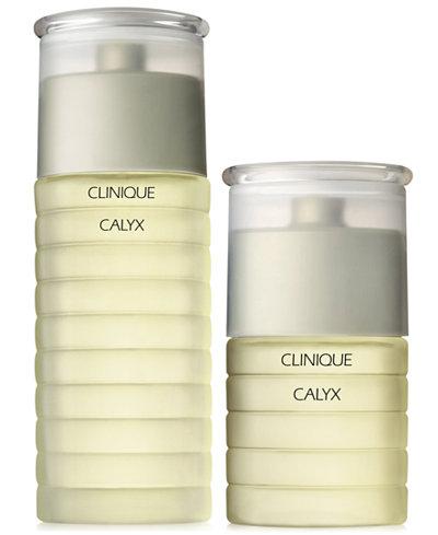 Clinique Calyx Collection