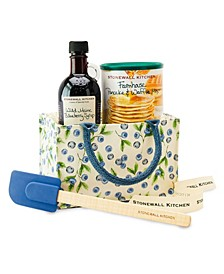 Blueberry Tote Gift Set