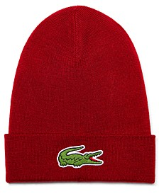 Men's Big Croc Beenie