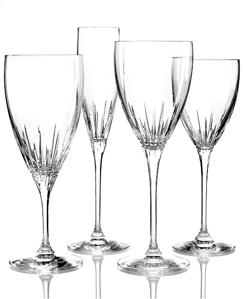 kate spade new york Cypress Point Stemware Collection